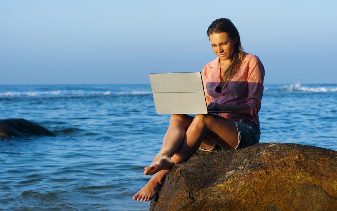 Poletno zatišje ali poletne zmage v biznisu? Ti odločaš …